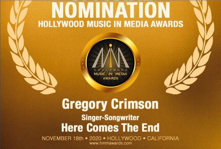 Hollywood Music Media Awards